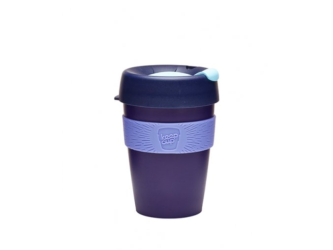 Termohrnek KeepCup Blueberry M