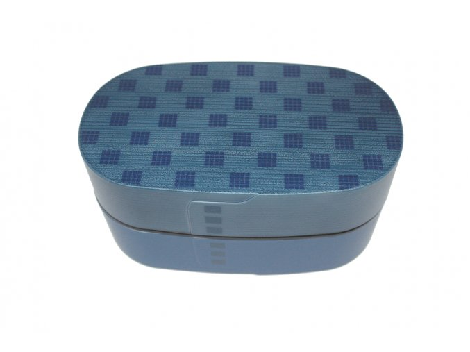 Iromon Wappa Bento | modrý