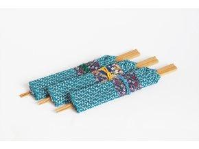 1 hulky v kimonu