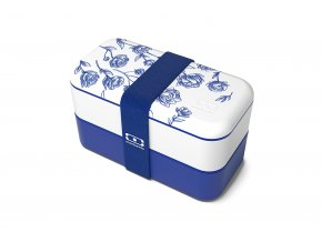 0 obedovy box monbento original porcelaine
