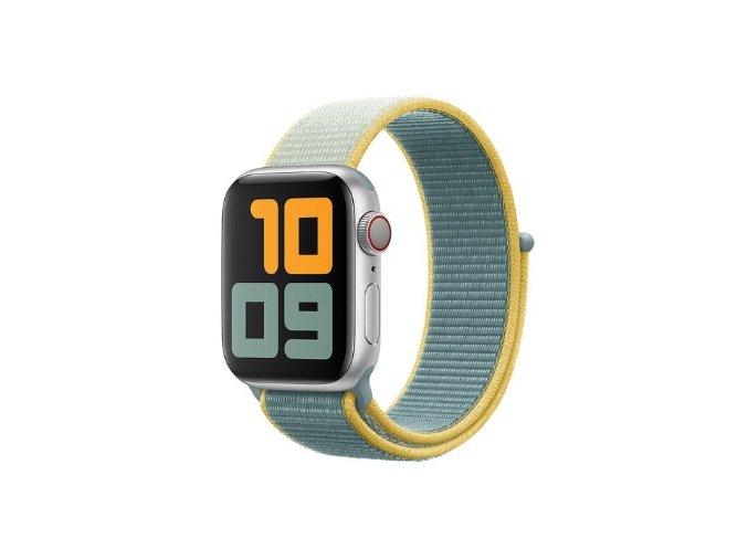 slunecni provlekaci reminek na suchy zip pro apple watch