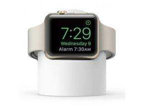 stojan silikonovy pro apple watch 02