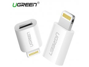 redukce mikro usb lightning pro iphone a ipad 06