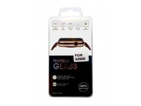 tvrzene sklo glass pro pro apple watch 42 mm 02