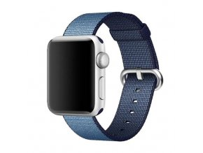 reminek nylonovy pleteny apple watch sea lake 01