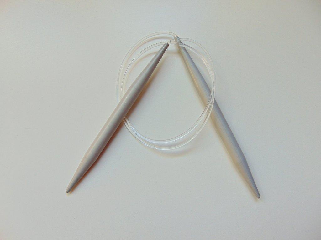 Kruhová pletací jehlice vel. 3,5