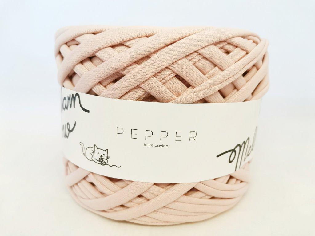 Pepper Pudrová