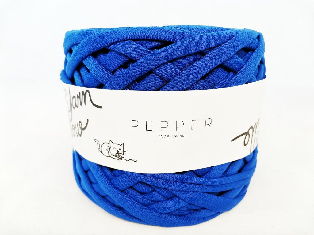 Pepper Královská modř