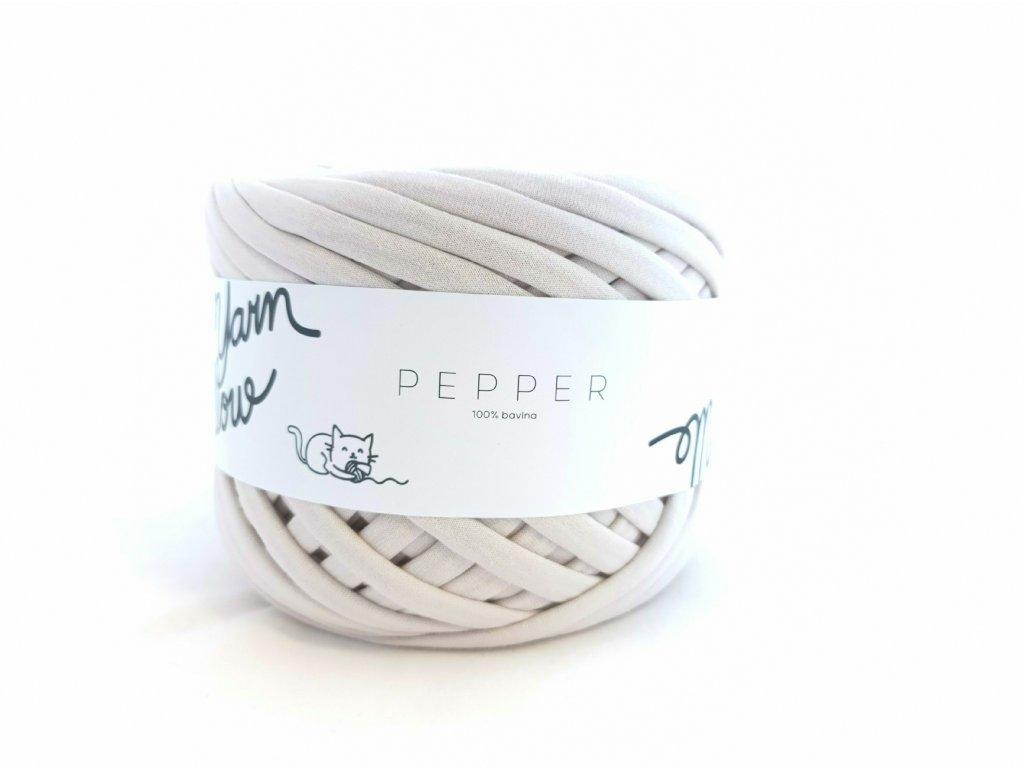 Pepper Slída