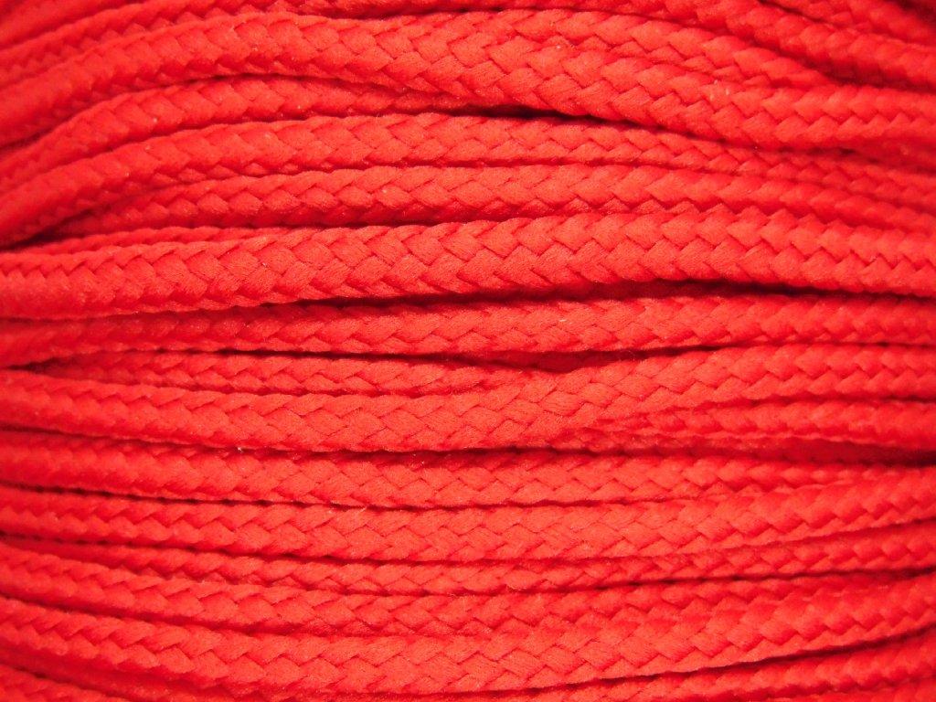 Polyesterová šňůra YarnMellow Loopy Holywood