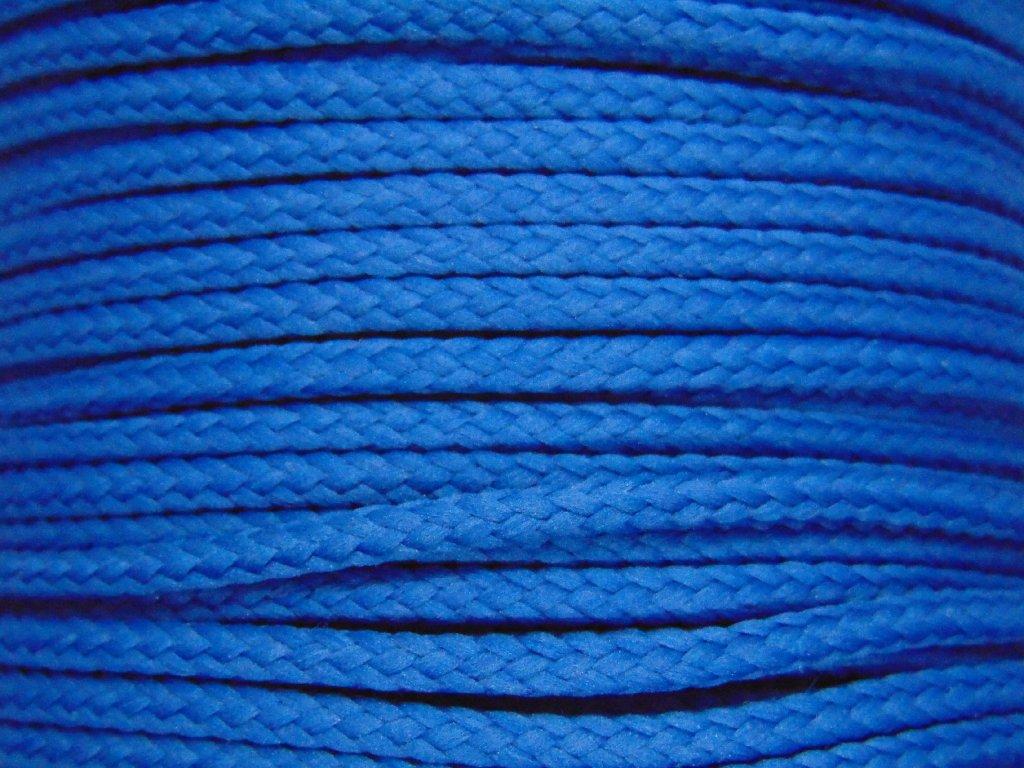 Polyesterová šňůra YarnMellow Loopy Zvonek