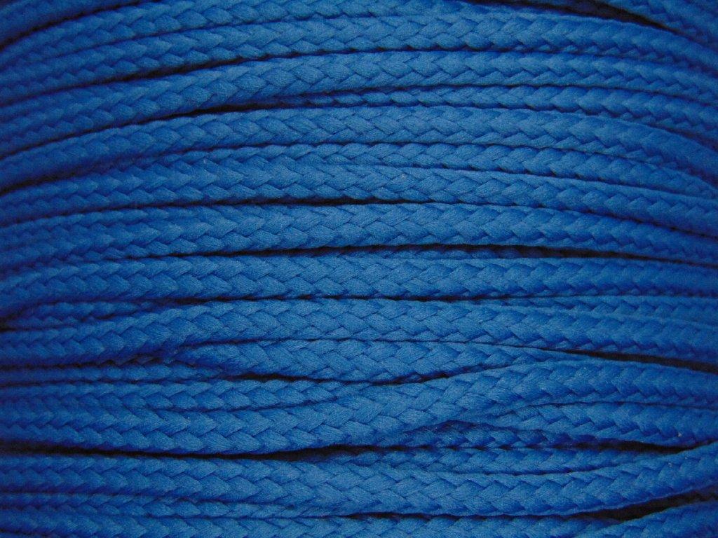 Polyesterová šňůra YarnMellow Loopy Čekanka