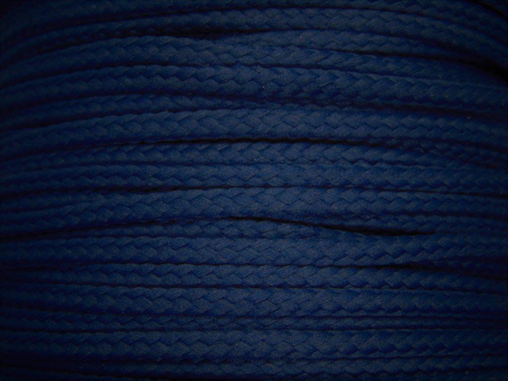 Polyesterová šňůra YarnMellow Loopy Gobelín