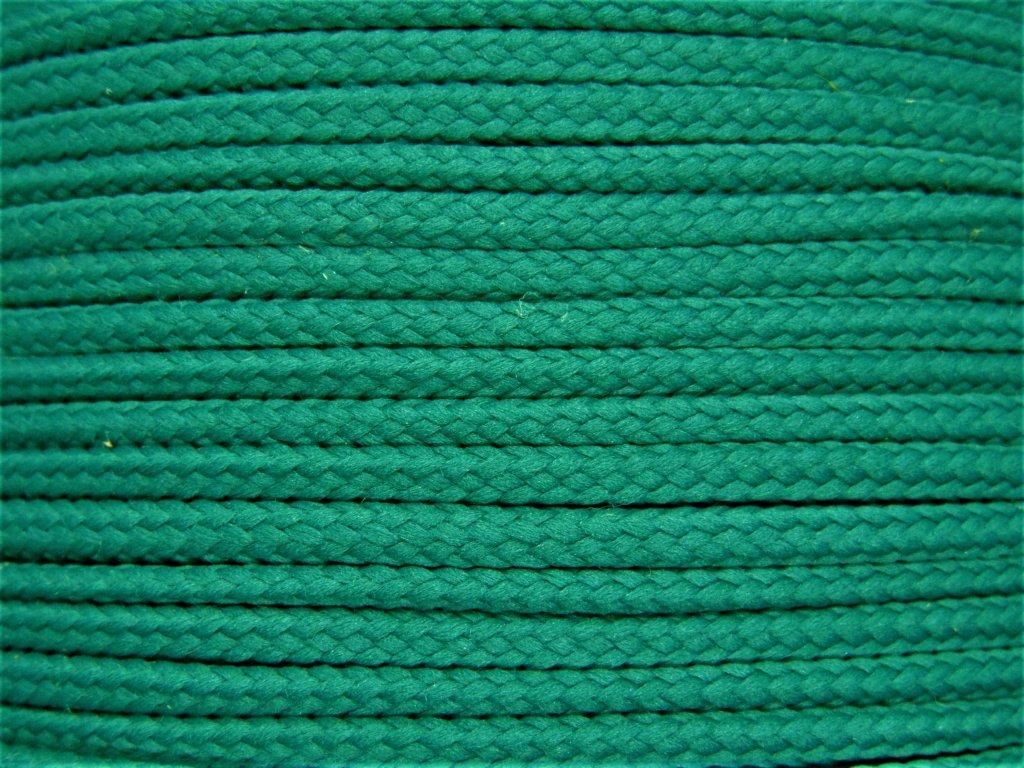 Polyesterová šňůra YarnMellow Loopy Rybářská