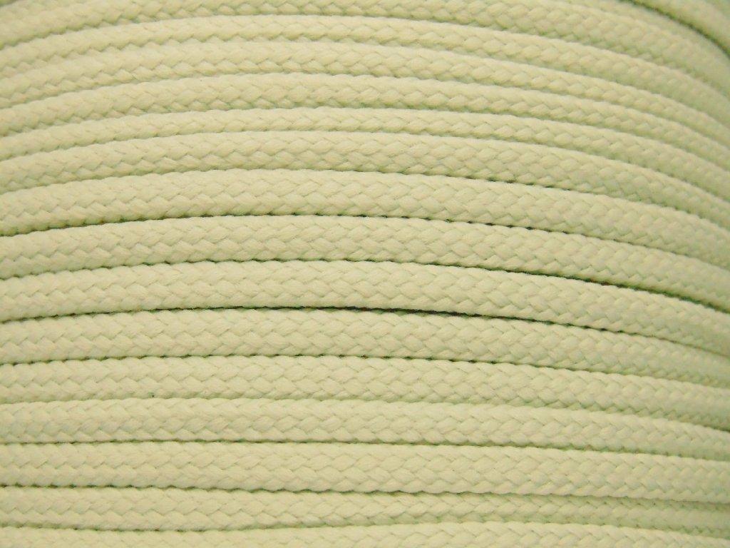 Polyesterová šňůra YarnMellow Loopy Slída