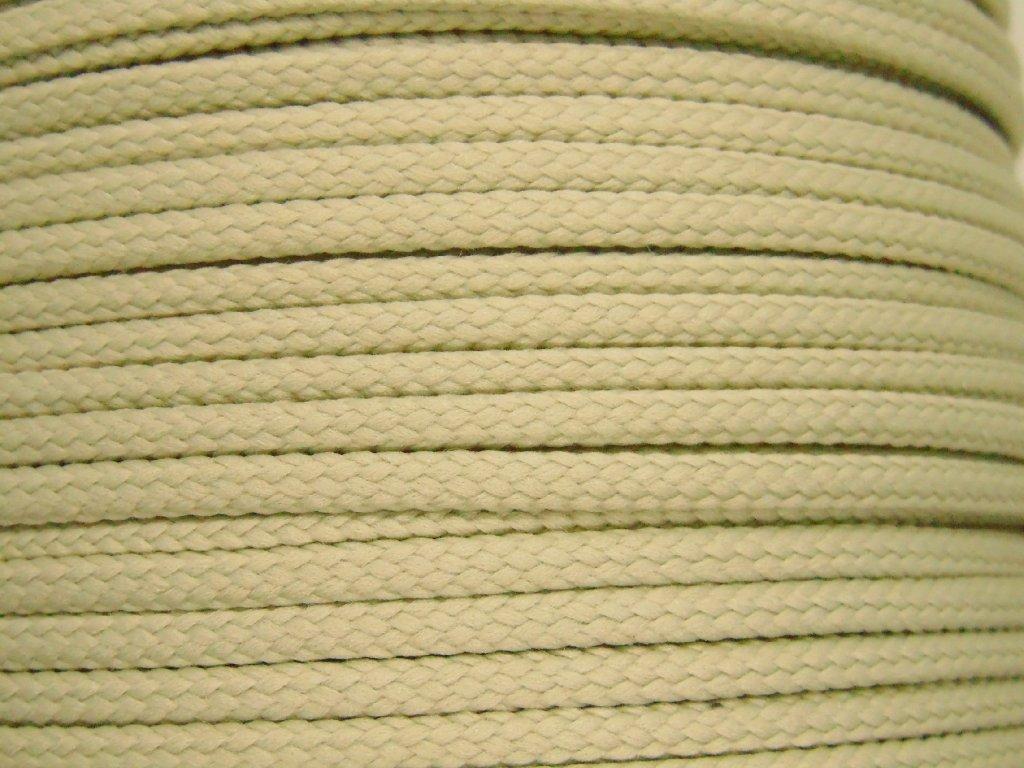 Polyesterová šňůra YarnMellow Loopy Lux