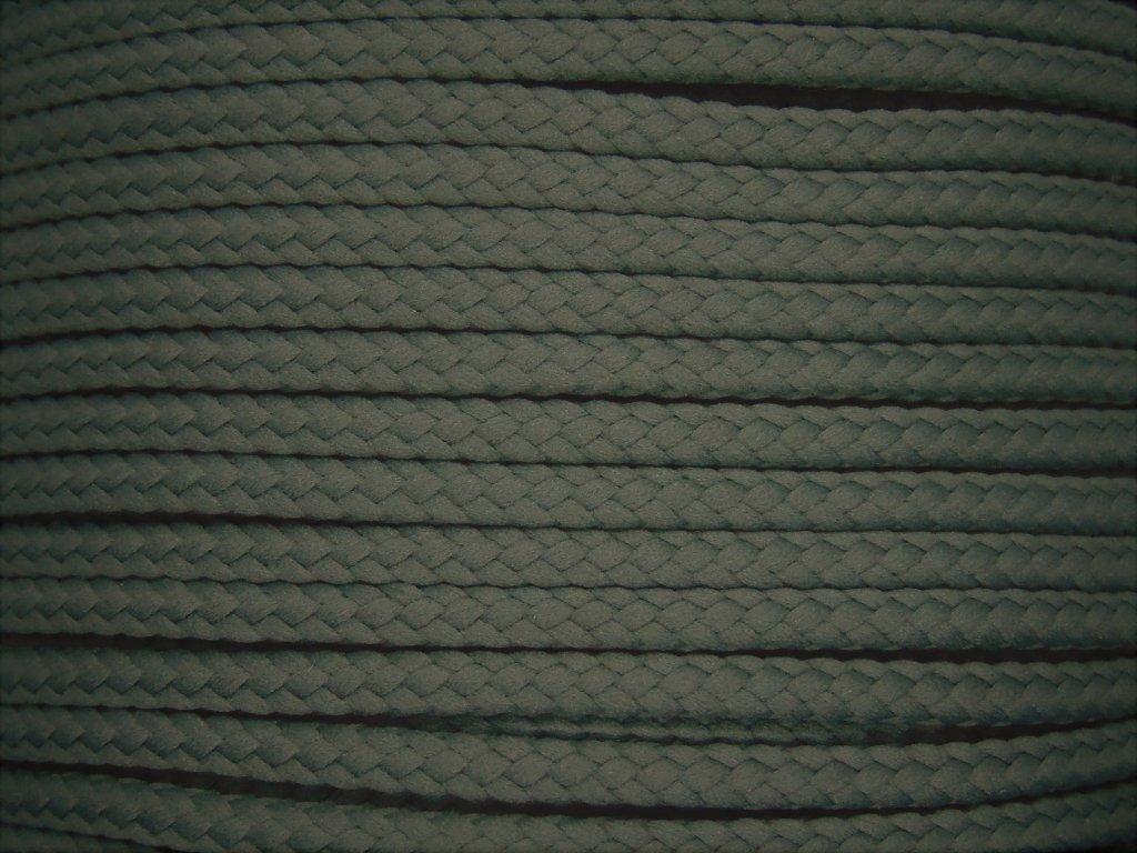 Polyesterová šňůra YarnMellow Loopy Titan
