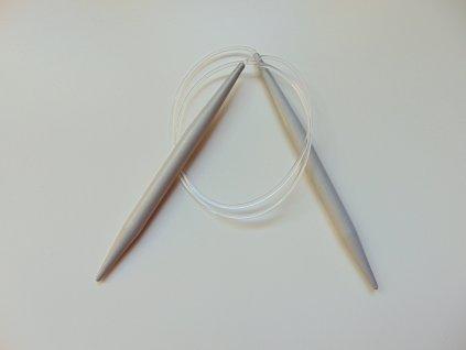 Kruhová pletací jehlice vel. 4,5