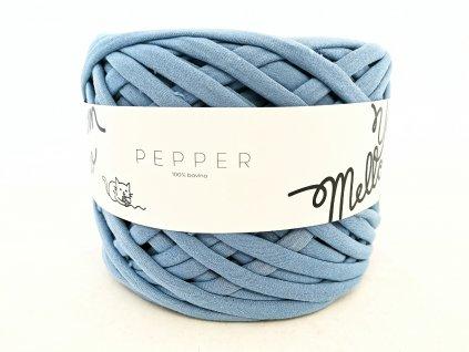 Pepper Světlá jeans