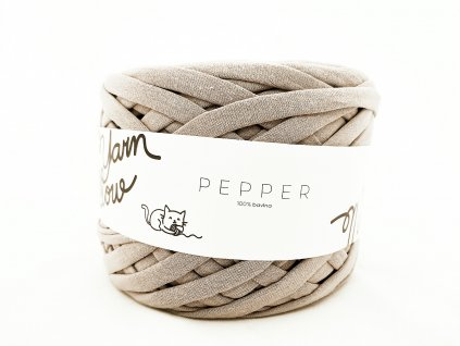 Pepper Taupe