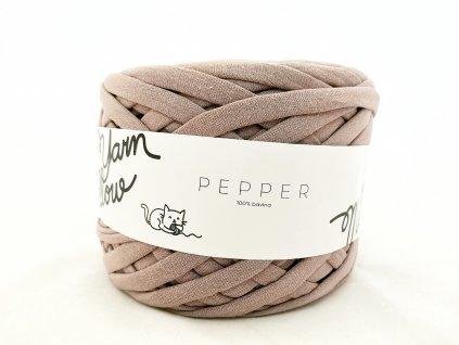 Pepper Kakao