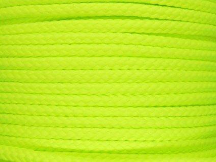 Polyesterová šňůra YarnMellow Loopy Moara