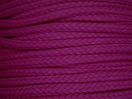 Polyesterová šňůra YarnMellow Loopy Krokus