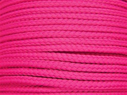 Polyesterová šňůra YarnMellow Loopy Astra
