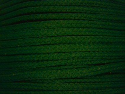 Polyesterová šňůra YarnMellow Loopy Lesní
