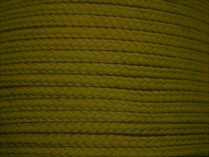 Polyesterová šňůra YarnMellow Loopy Lovecká