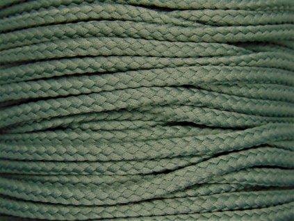 Polyesterová šňůra YarnMellow Loopy Saze