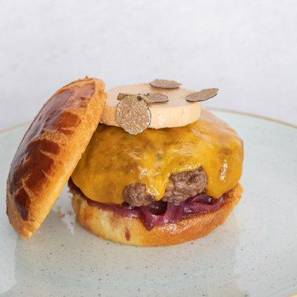yburger w