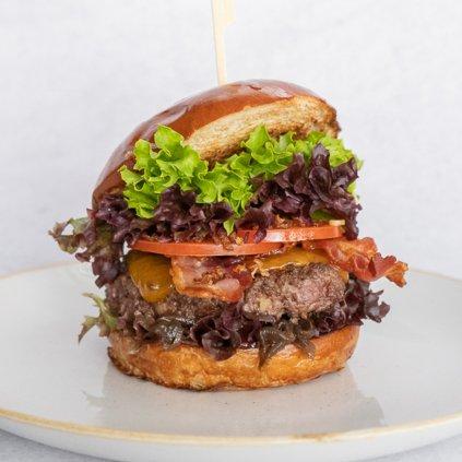 burger fatcat w