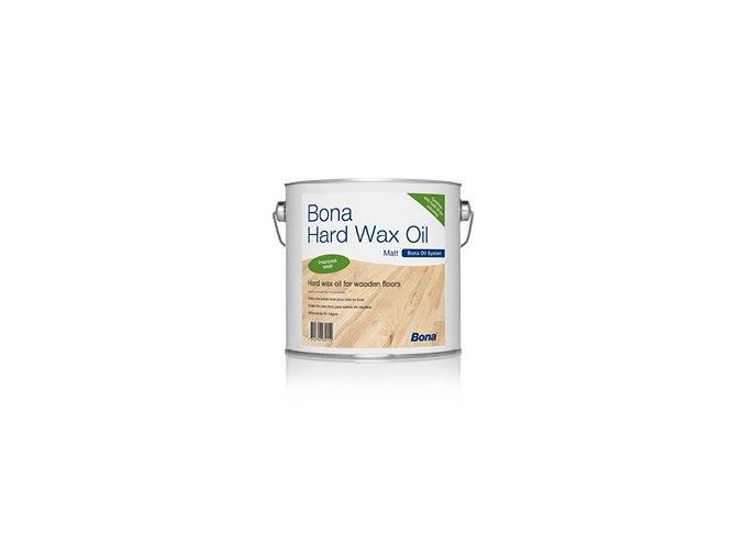Bona Hard Wax Oil 2,5l