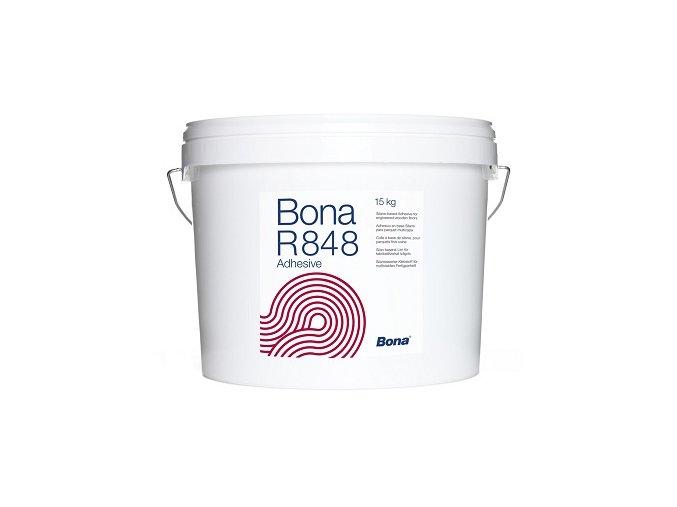 Bona Lepidlo pro dřevěné podlahy 15kg