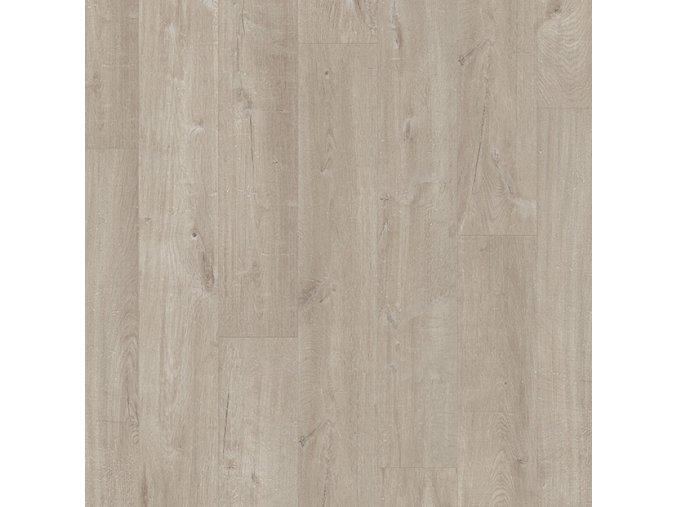 Quick Step Livyn Pulse Glue V4 Dub bavlna teplý šedý PUGP40105