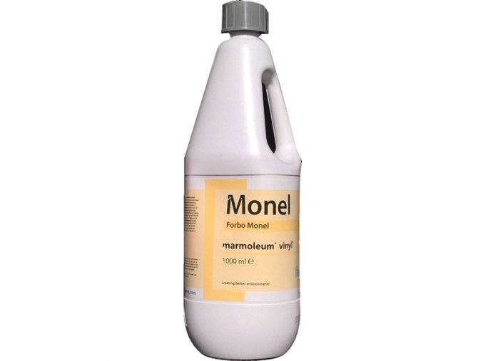 Monel čistící prostředek pro Marmoleum 1l