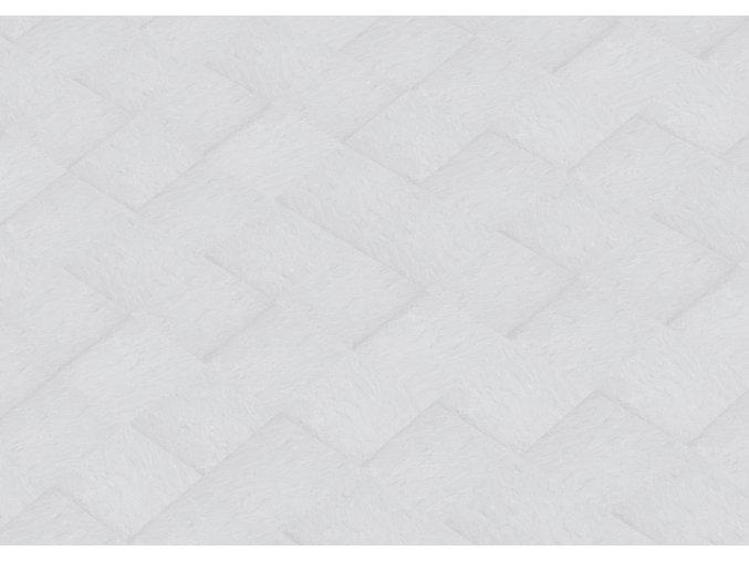 Fatra Thermofix Stone Břidlice standard bílá 15402-1