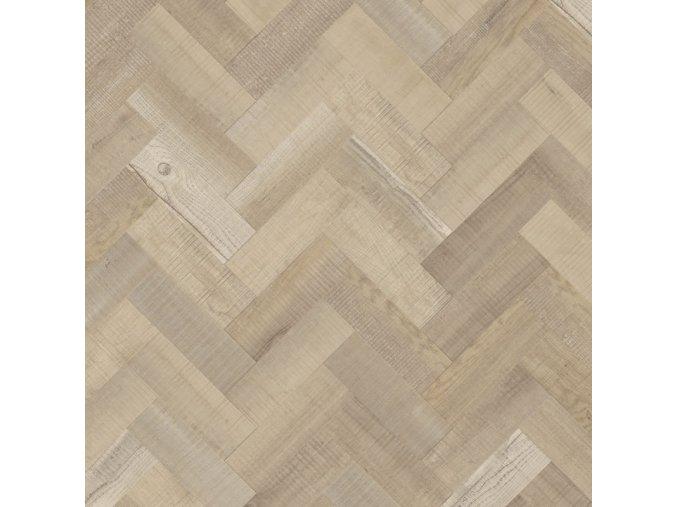 Vinylová podlaha Objectflor Expona Domestic N7 5829 Mill Oak Mini Parquet