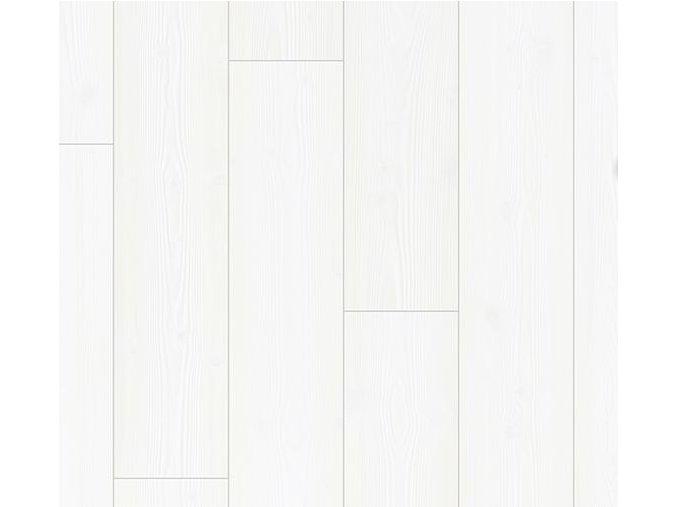 Quick Step Impressive Bílá prkna IM1859