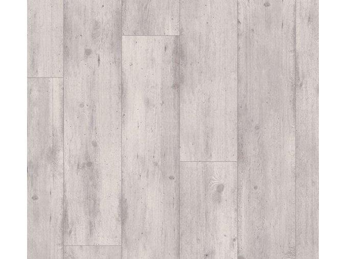Quick Step Impressive Dřevo a beton světle šedý IM1861