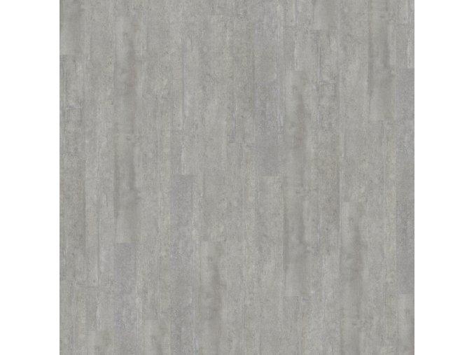 Vinylová podlaha Karndean Projectline 55601 Cement stripe světlý