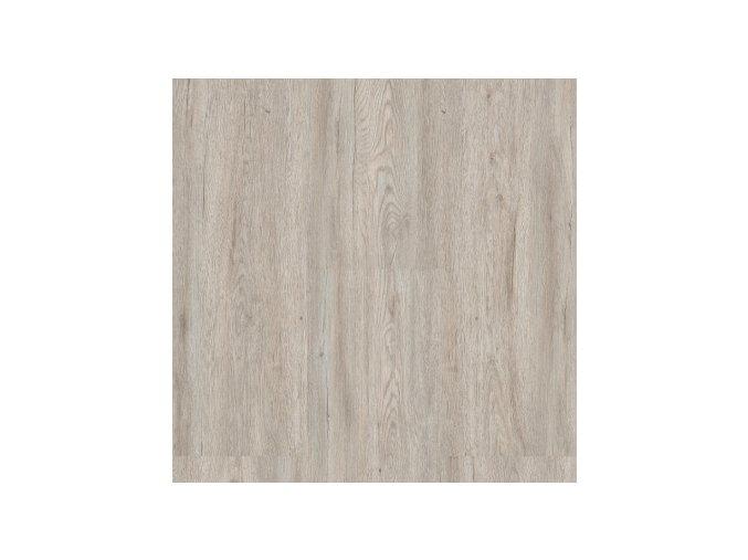 Ecoline Click 9506 dub bílý polární vinylová plovoucí podlaha