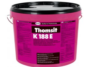 Lepidlo pro vinylové podlahy CERESIT (THOMSIT) K188E 5kg AKCE