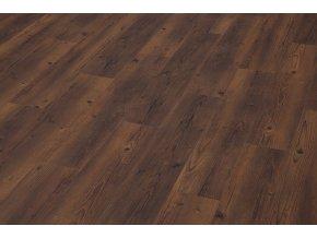 FLOOR VINYL FOREVER style floor CLICK Douglasie Tmavá 1505