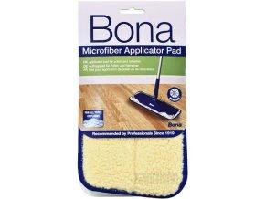 Náhradní pad pro Bona spray mop - pro aplikaci voskové emulze