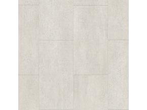 Quick Step Livyn Ambient Glue Plus Beton lasturově bílý AMGP40049  Garance nejnižší ceny!