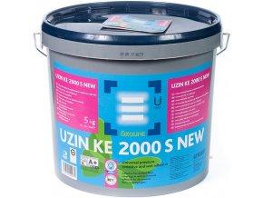 Lepidlo pro vinylové podlahy Uzin KE 2000 S 5 kg