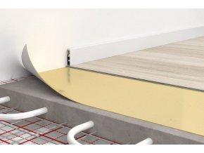 Podložka univerzální pro plovoucí vinylové podlahy 9,5m2