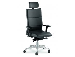 Kancelářská židle LD Seating LASER 697-SYS  Doprava zdarma